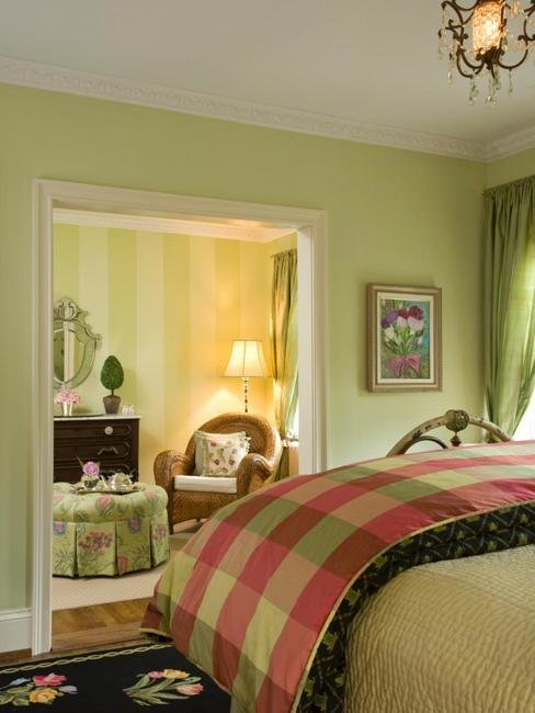 Best Pink Purple And Green Color Schemes 20 Modern Interior With Pictures