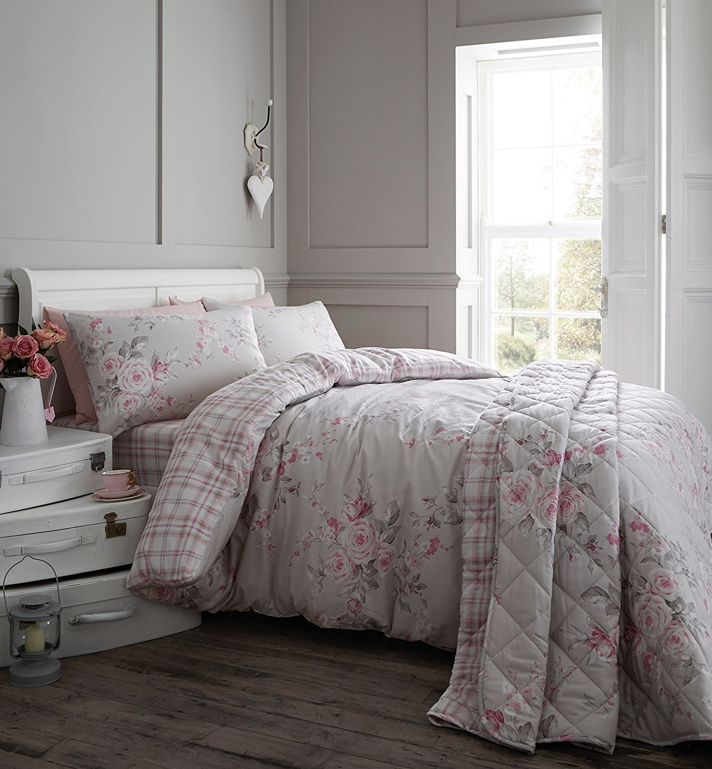 Best 6 Quick Easy Ways To Spruce Up Your Bedroom This Spring With Love From Lou With Pictures