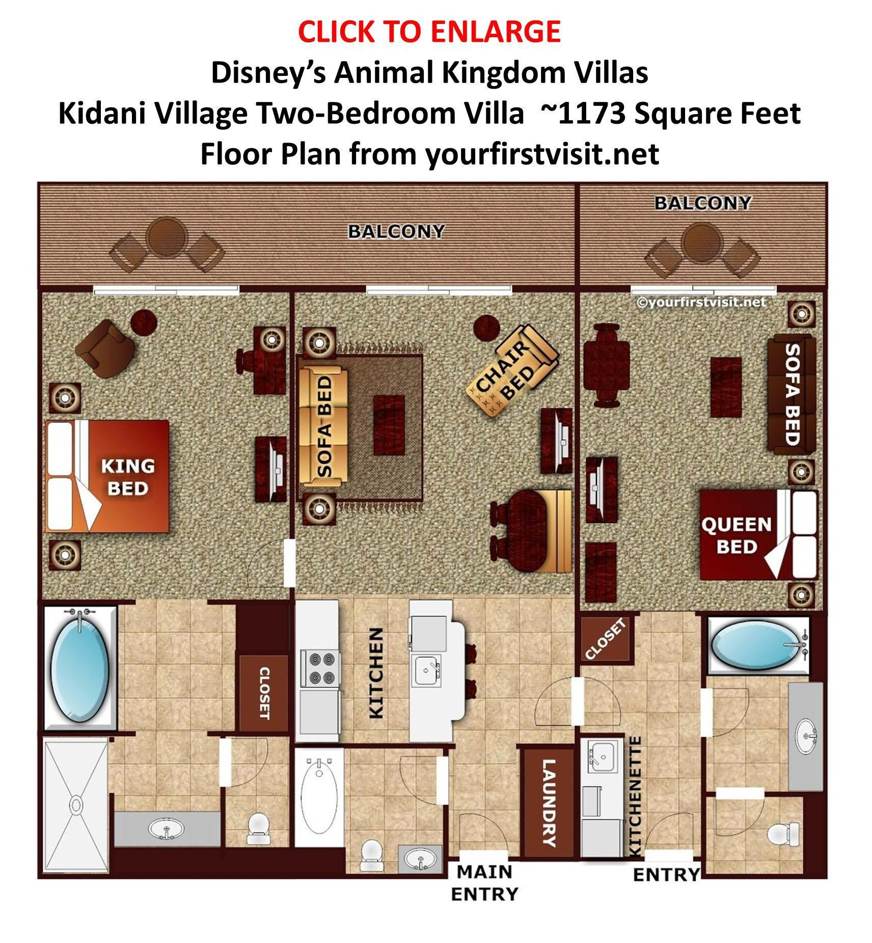 Best The Disney Vacation Club Dvc Resorts At Walt Disney World With Pictures