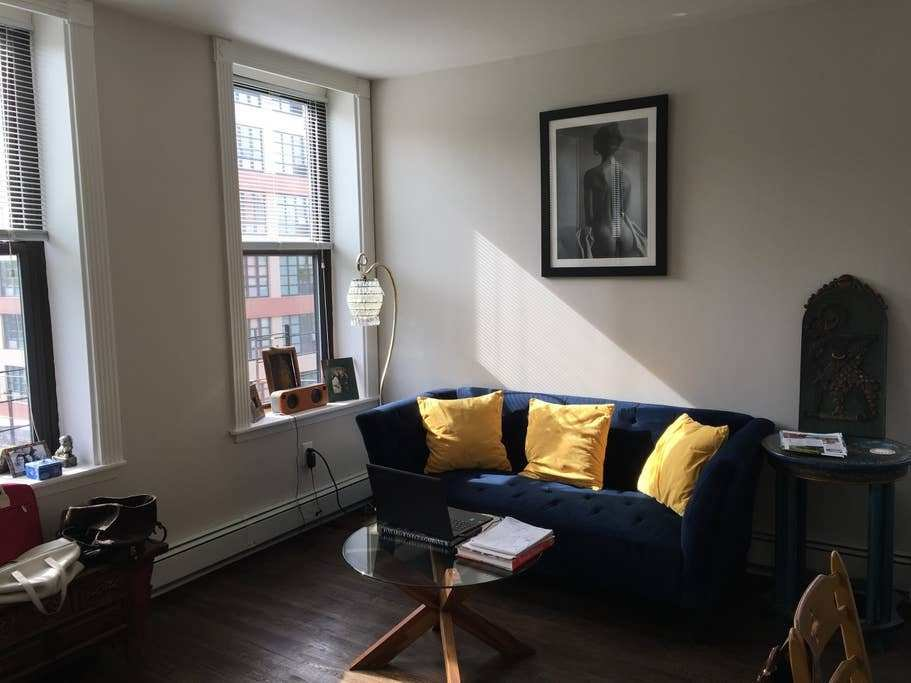 Best Beautiful Sunny 2 Bedroom Apartment Hamilton Park With Pictures