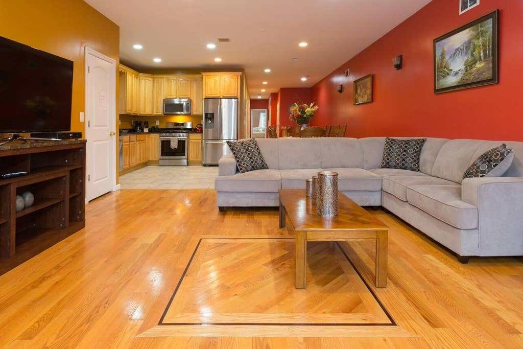 Best Beautiful 4 Bedroom 2 Bath 20Min From Nyc Apartments For Rent In Union City New Jersey With Pictures
