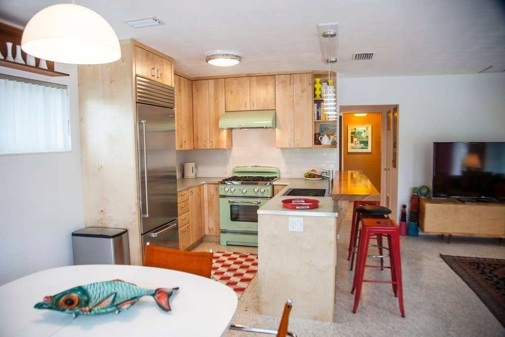 Best Lido Beach House Two Bedroom Mid Century Heaven With Pictures