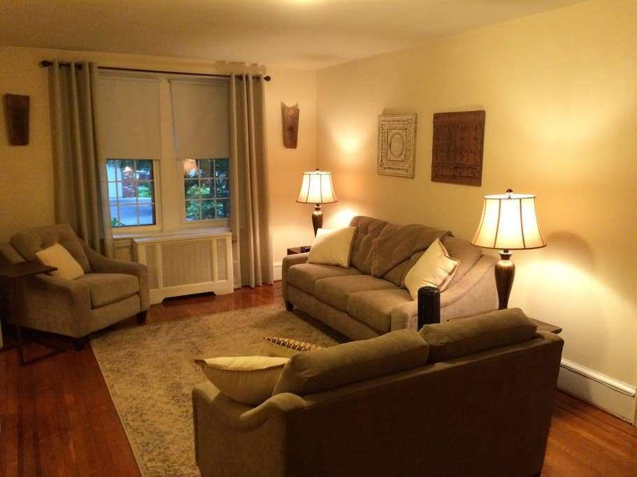 Best Pope Francis Visit Apartment Still Flats For Rent In Haddonfield New Jersey United States With Pictures