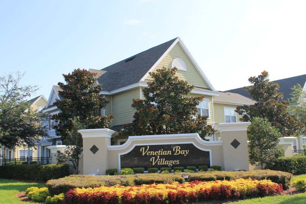 Best Luxurious 3 Bedroom Near Disney Houses For Rent In Kissimmee Florida United States With Pictures