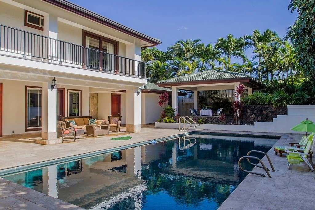 Best The Tranquilty House Houses For Rent In Honolulu Hawaii With Pictures