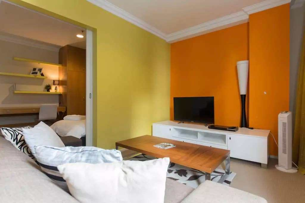 Best 2 Bedroom Apartment In The Heart Of Perth Serviced Apartments For Rent In Perth Western With Pictures