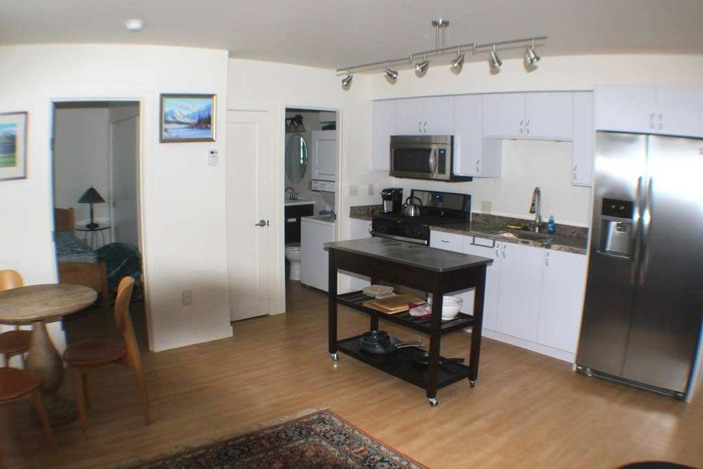 Best One Bd Cook Inlet View Apartment Apartments For Rent With Pictures