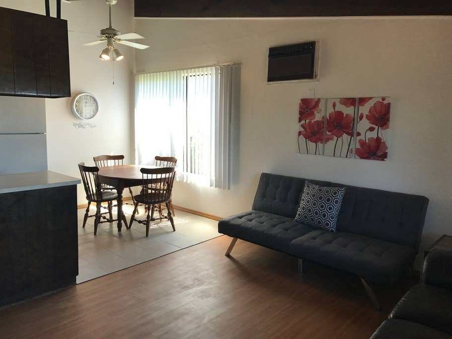 Best Pepper Tree 51 1 Bedroom With Great Deck Apartments With Pictures