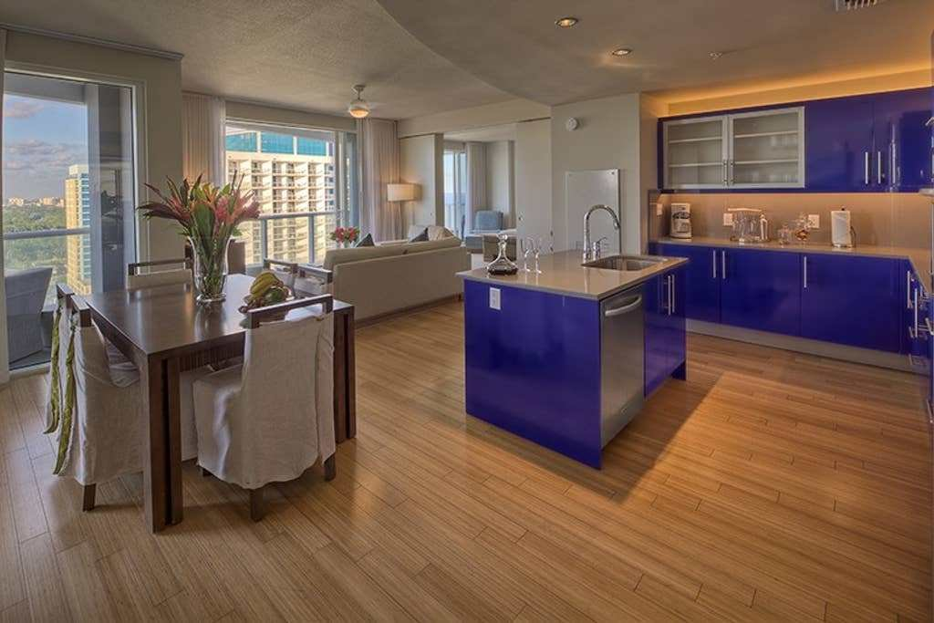 Best Private Two Bedroom 22Nd Fl Residences At W Ftl Apartments For Rent In Fort Lauderdale With Pictures
