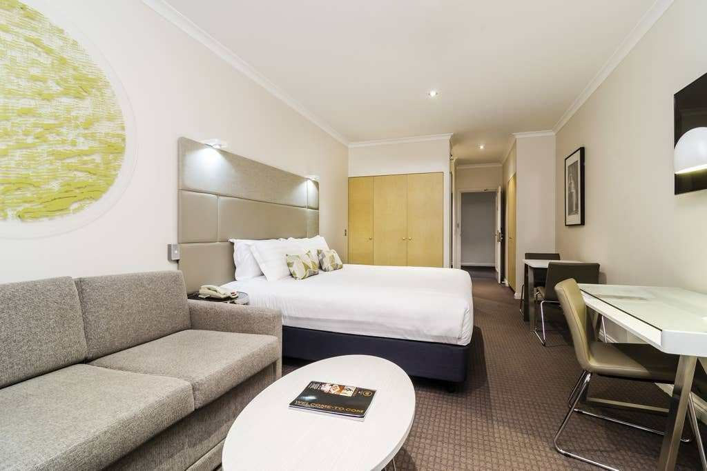 Best 2 Bedroom Suite In Melbourne Cbd 2 Nights Apartments With Pictures
