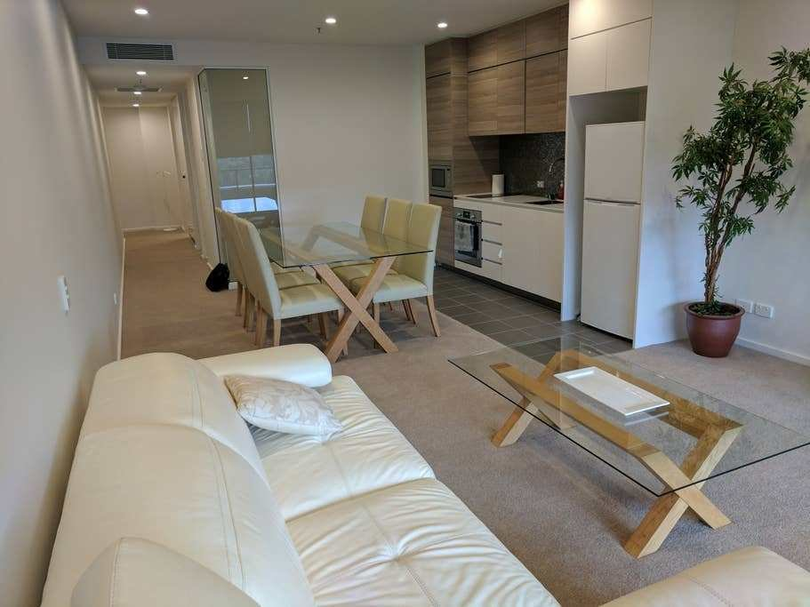 Best Brand New Bright Spacious One Bedroom In Civic With Pictures