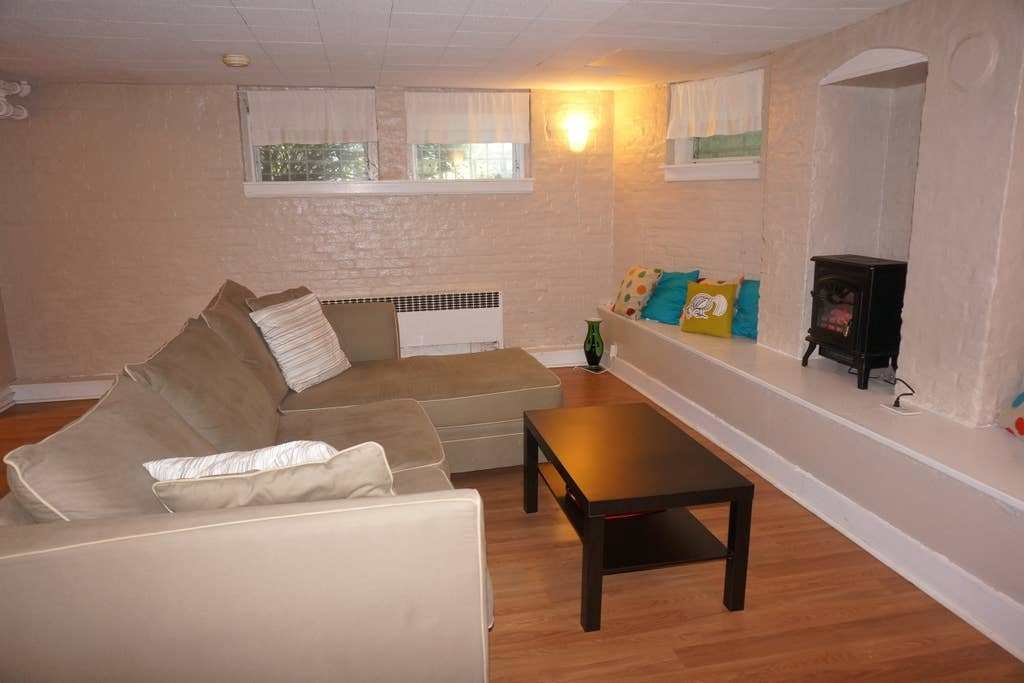 Best Private 1 Bedroom Apartment With Separate Entrance Flats With Pictures