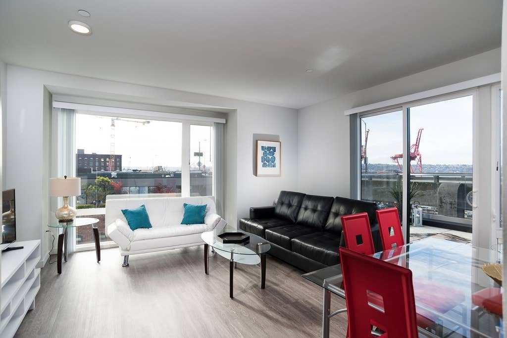 Best 1 Bedroom Upscale Apartment In Downtown Seattle With Pictures