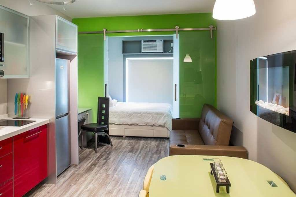 Best Micro Boutique Living Wolfville Serviced Apartments For With Pictures