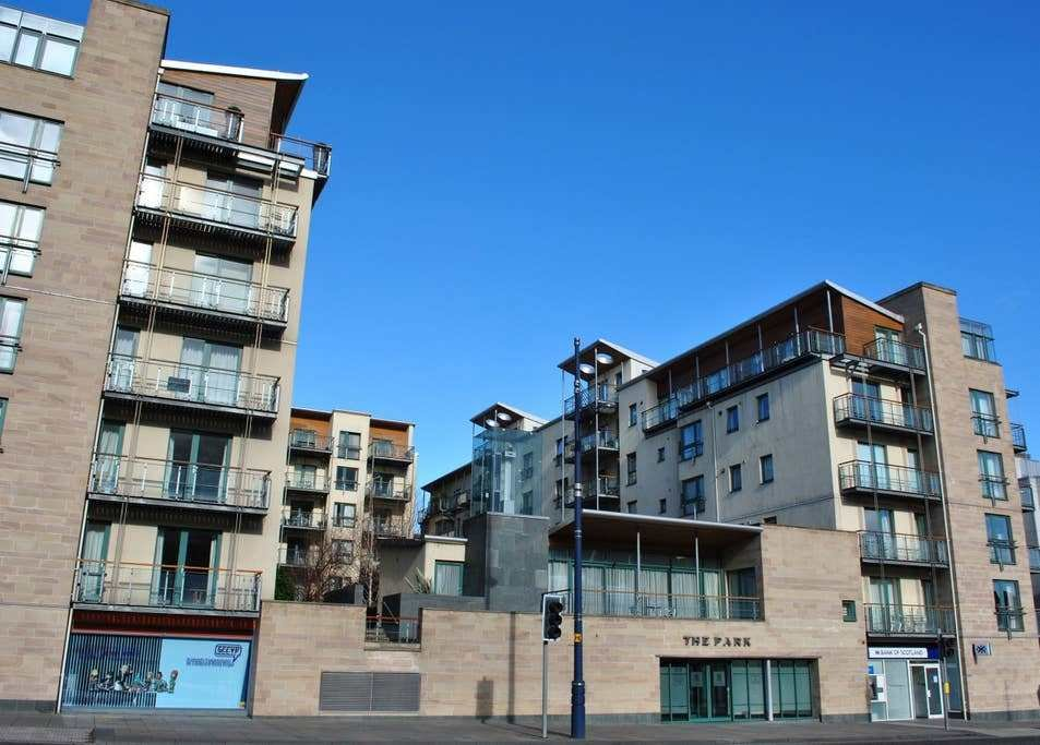 Best Edinburgh Holyrood 2 Bedroom Apartment Apartments For With Pictures