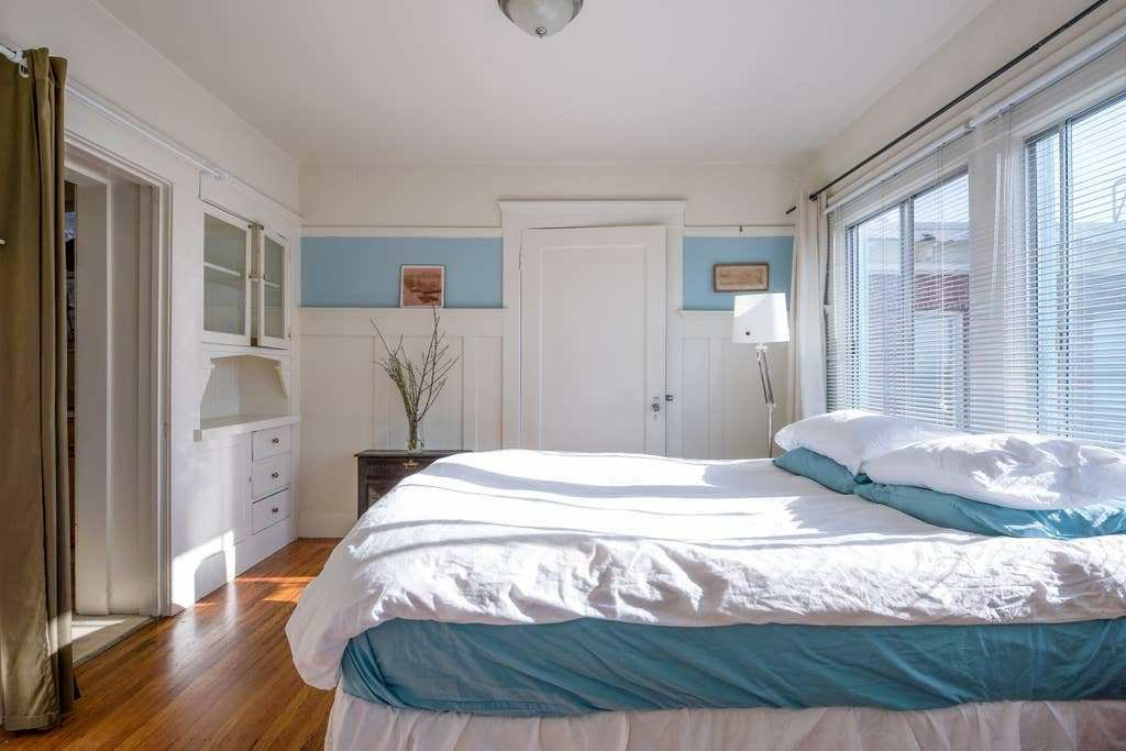 Best Sunny Lake Merritt 1 Bd Apartment Apartments For Rent In With Pictures