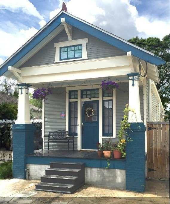 Best Bywater 2 Bedroom Modern Charm Houses For Rent In New With Pictures