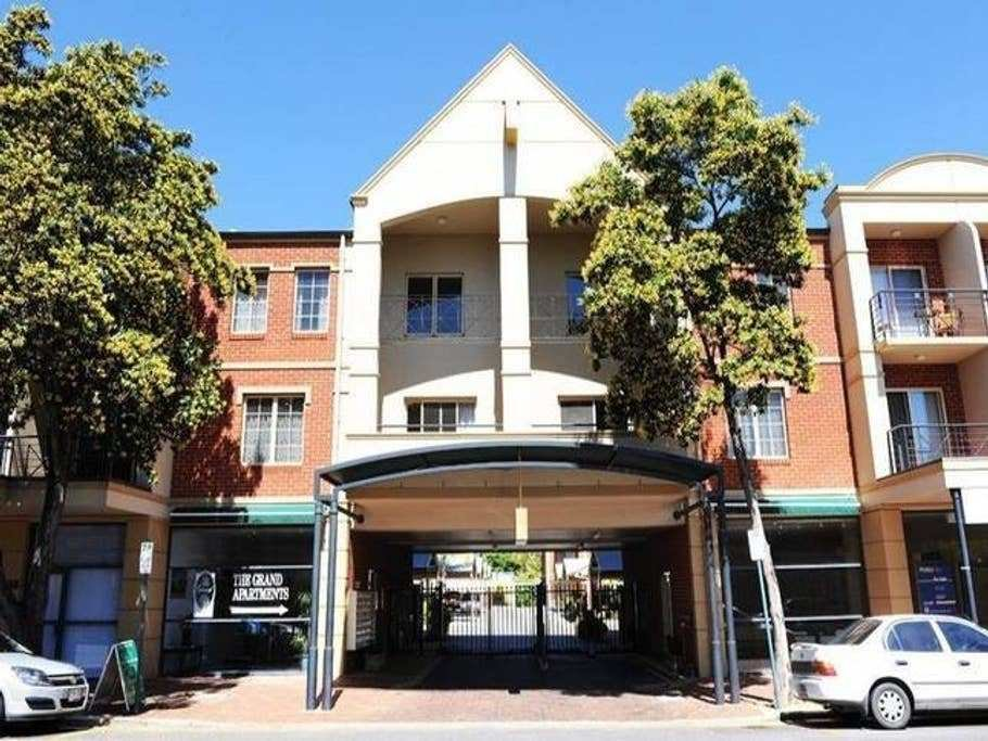 Best Executive Apartment On Melbourne St Apartments For Rent With Pictures