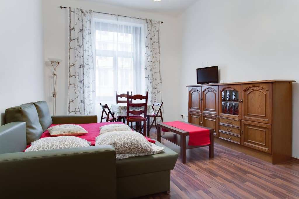 Best Nice One Bedroom Apartment Cheap Apartments For Rent In Prague Prague Czech Republic With Pictures