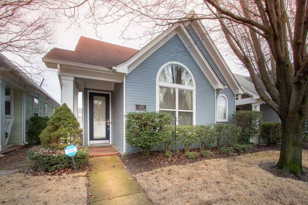 Best Island Living In Downtown Memphis Houses For Rent In With Pictures