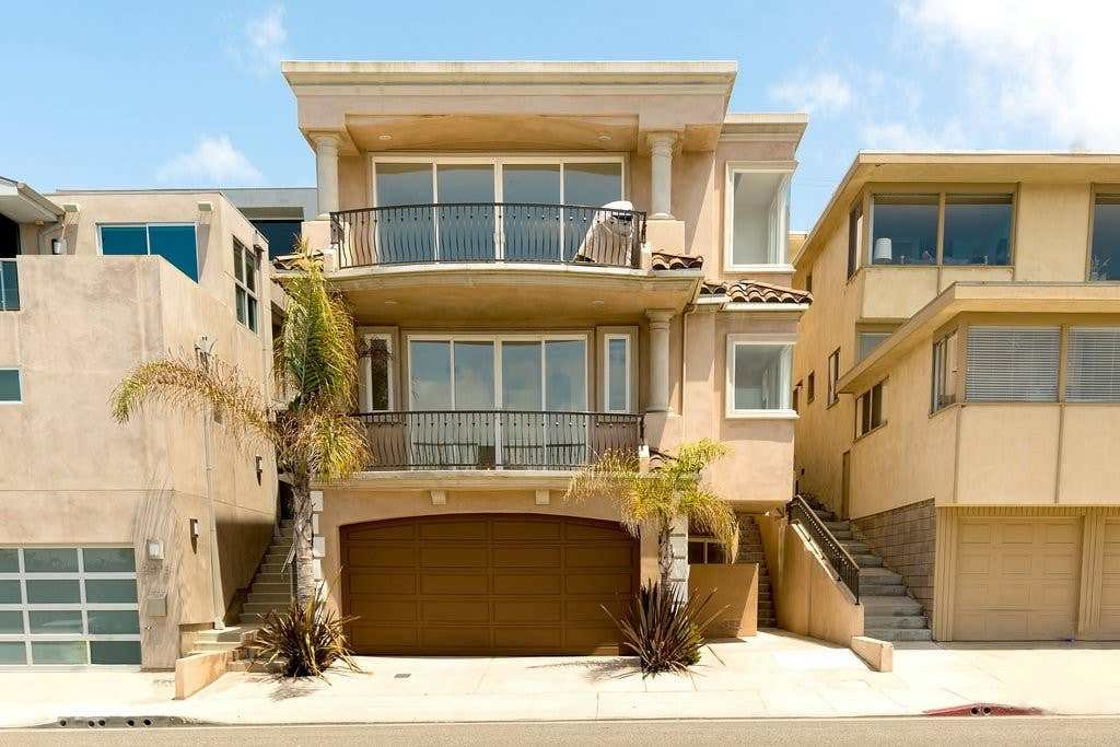 Best 4 Bedroom Manhattan Beach House Houses For Rent In With Pictures