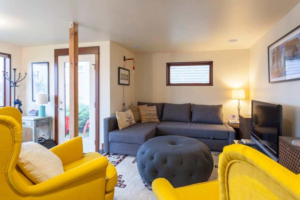Best 1 Bedroom Apartment Upper Queen Anne North Apartments With Pictures