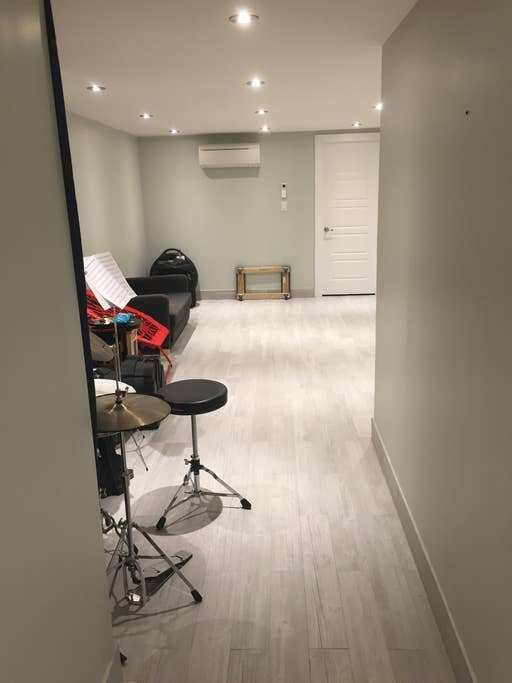 Best Basement Sublet Space Open From June 28Th July17Th With Pictures