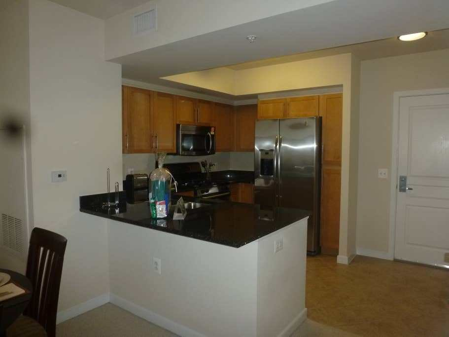 Best Luxury Furnished 1 Bedroom Arlington Apartment With Pictures