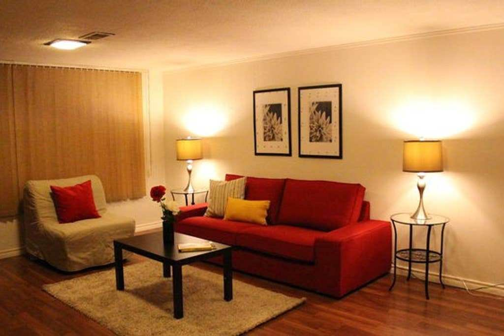 Best Spacious 1 Bedroom Basement Apt Apartments For Rent In With Pictures
