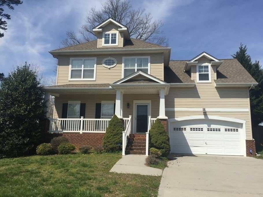 Best Private 3 Bedroom In West Knoxville Whole House Houses With Pictures