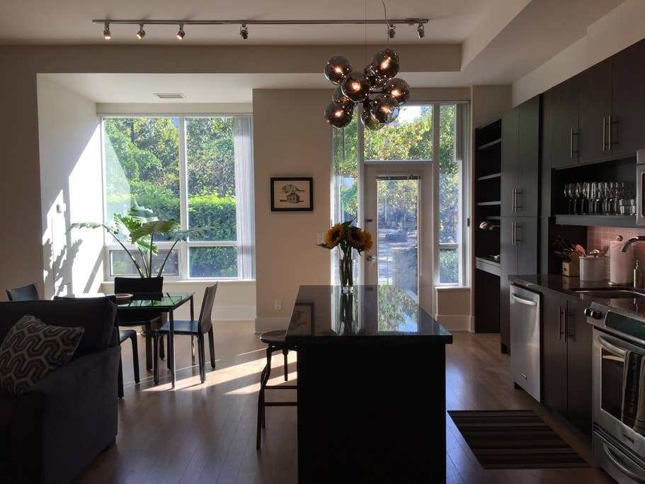Best 1 Bedroom Condo Near Church And Wellesley Lofts For Rent With Pictures