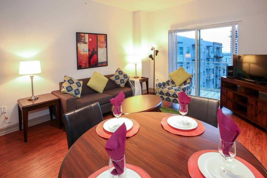 Best Brickell Miami One Bedroom Apt Free Parking With Pictures