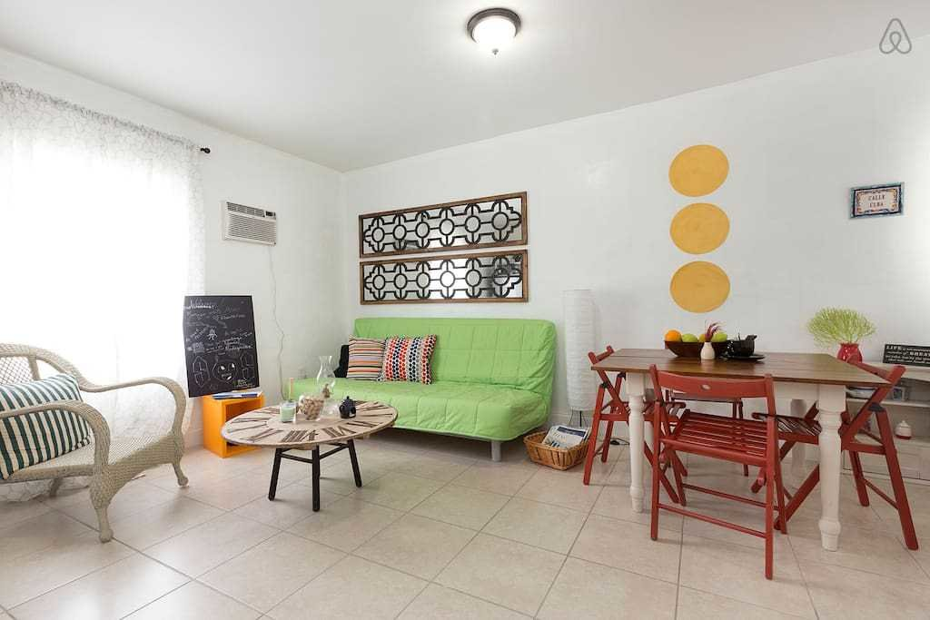 Best C 1 Bedroom Apt Near Coconut Grove 5 Apartments For With Pictures
