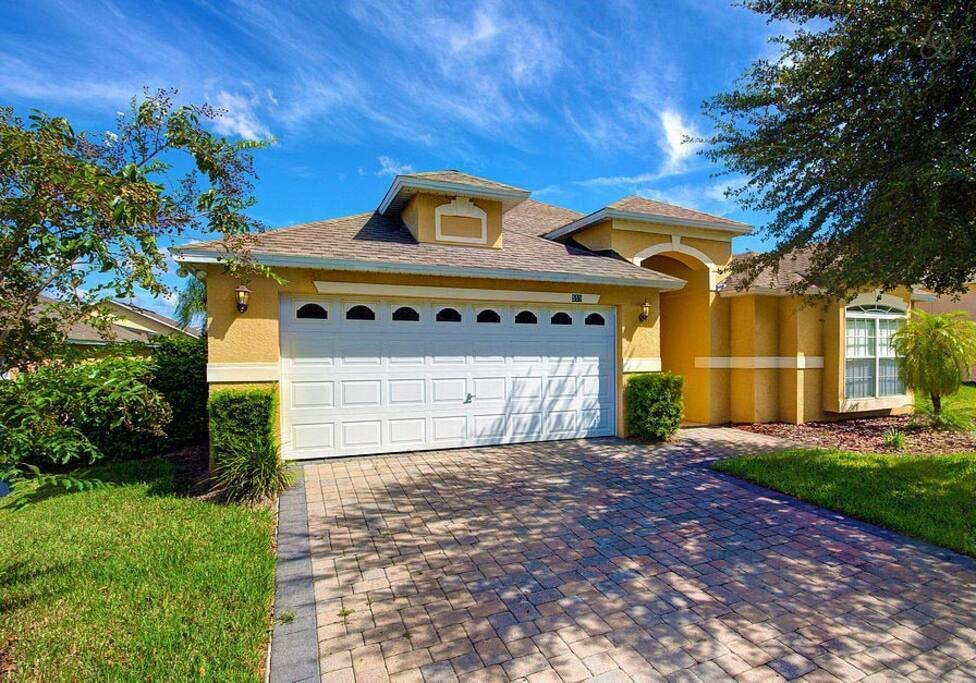 Best Near Disney World Orlando W Private Pool Hot Tub With Pictures