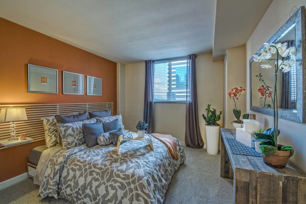 Best Lodo Luxury 1 Bedroom Apartment Apartments For Rent In Denver Colorado United States With Pictures