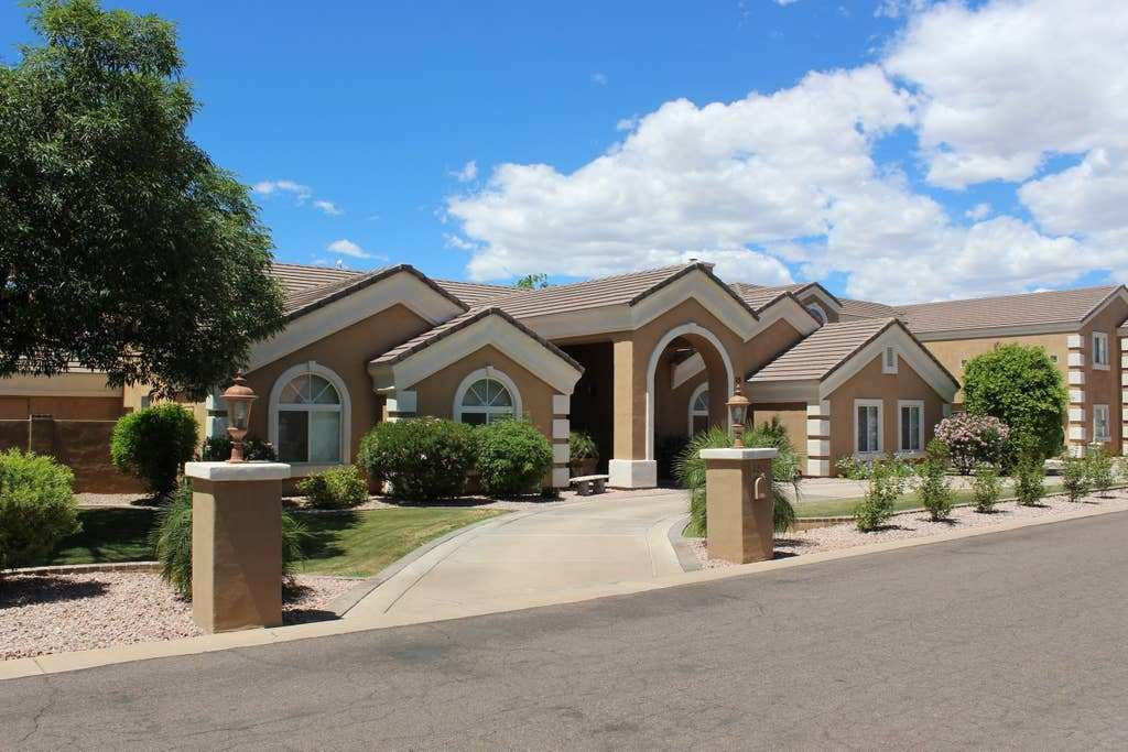 Best 6 Bedroom Luxury Home Houses For Rent In Mesa Arizona United States With Pictures