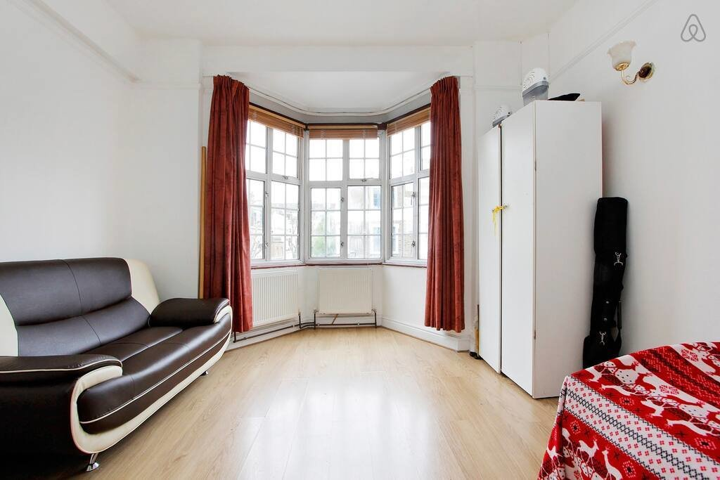 Best Large Bedroom Hyde Park Notting Hill 1Min To Tube Flats With Pictures