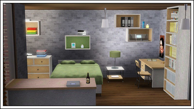 Best Around The Sims 3 Custom Content Downloads Objects With Pictures