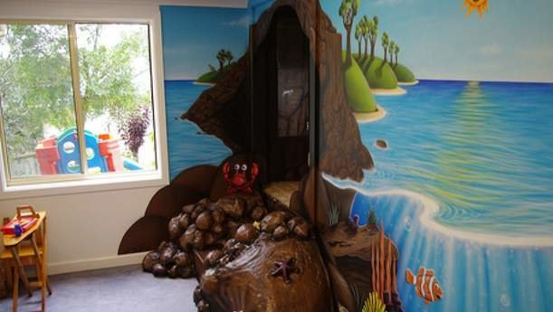 Best Cave Bed Inspiration For Kids Bedroom Decor At Huggies With Pictures