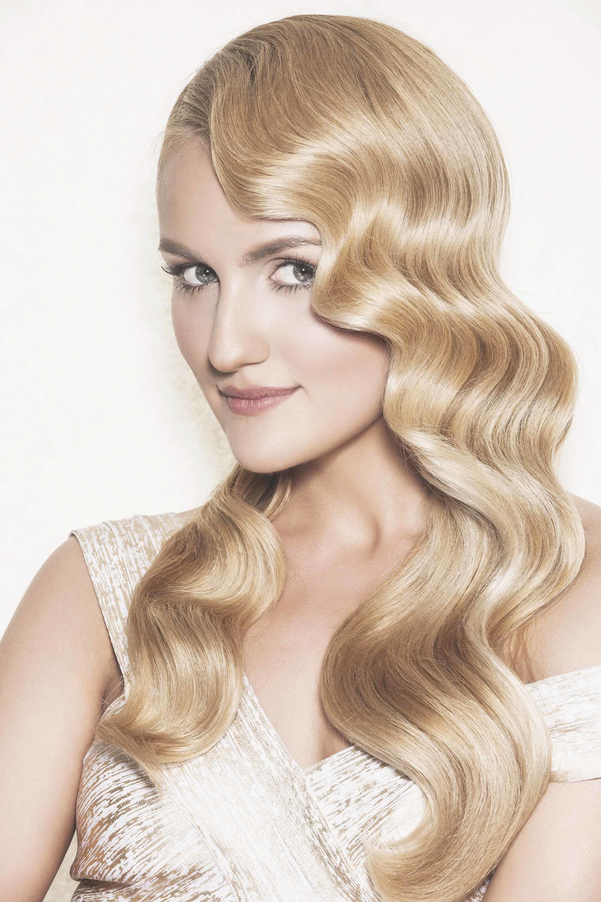 Free 11 Great Gatsby Inspired Hair Ideas For Halloween And Wallpaper