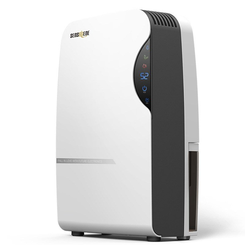 Best Household Mute Air Dehumidifier Bedroom Mini Dehumidifier Dehumidification For Home Moisture With Pictures