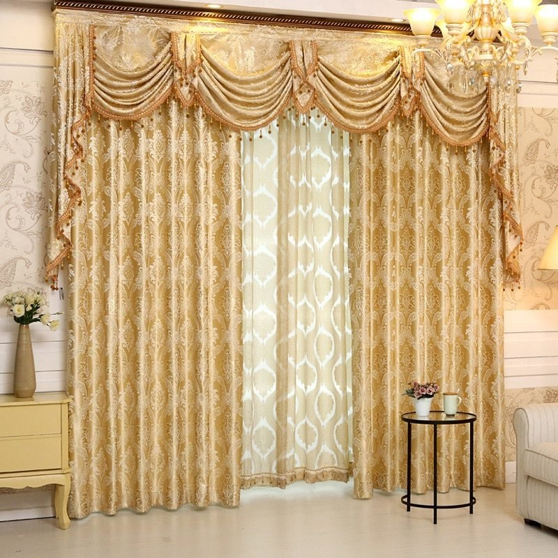 Best Online Buy Wholesale Bedroom Curtain Set From China With Pictures