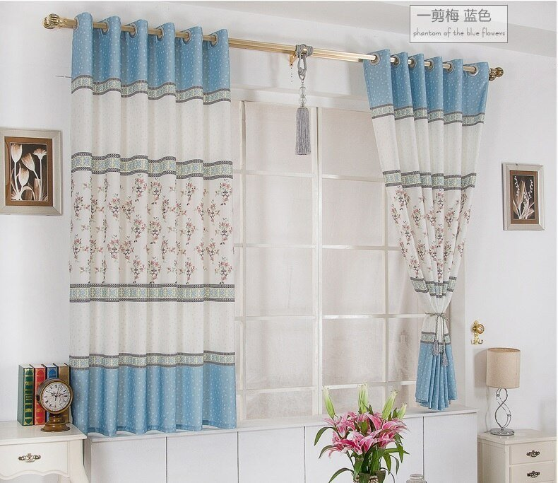 Best Curtain Finished Stylish And Elegant Short Curtains With Pictures
