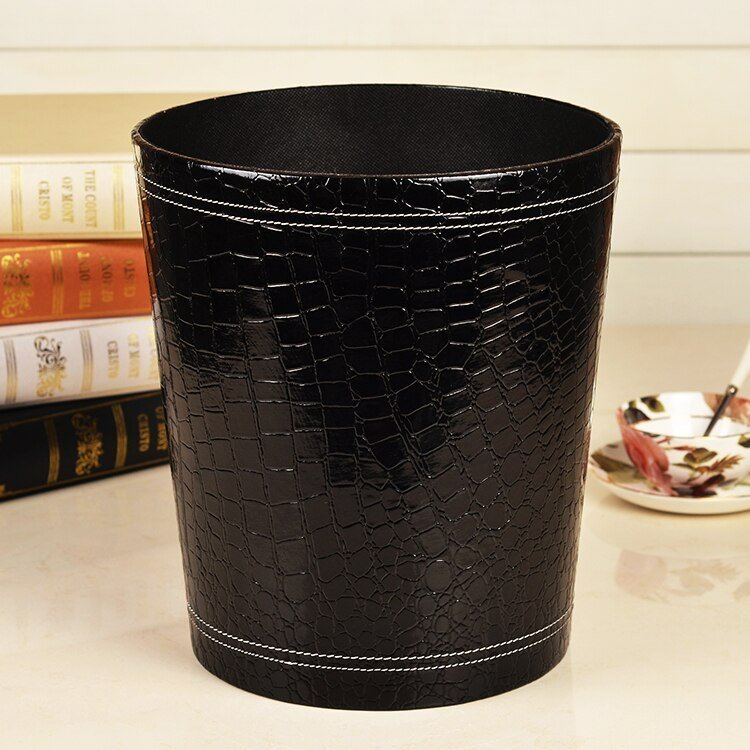 Best Popular Covered Wastebasket Buy Cheap Covered Wastebasket With Pictures