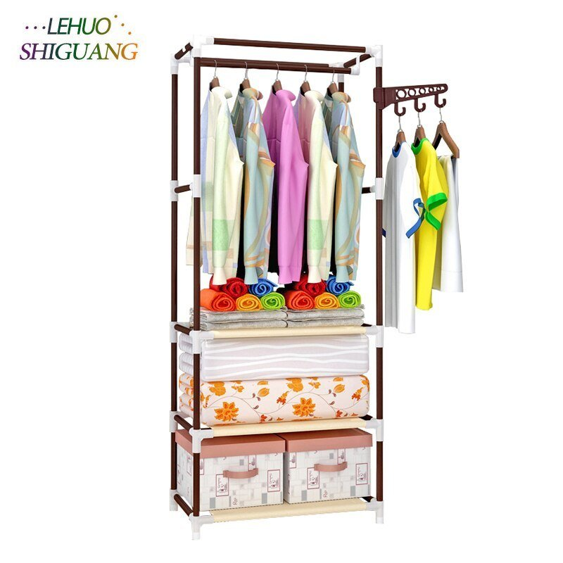 Best Aliexpress Com Buy Standing Coat Rack Stainless Steel With Pictures