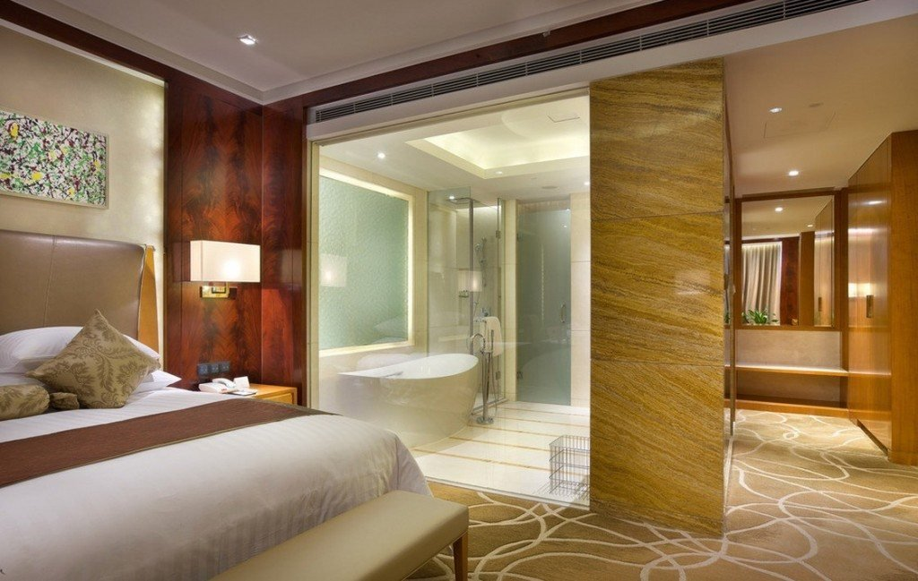 Best 20 Master Bedroom Ideas With Baths Included With Pictures