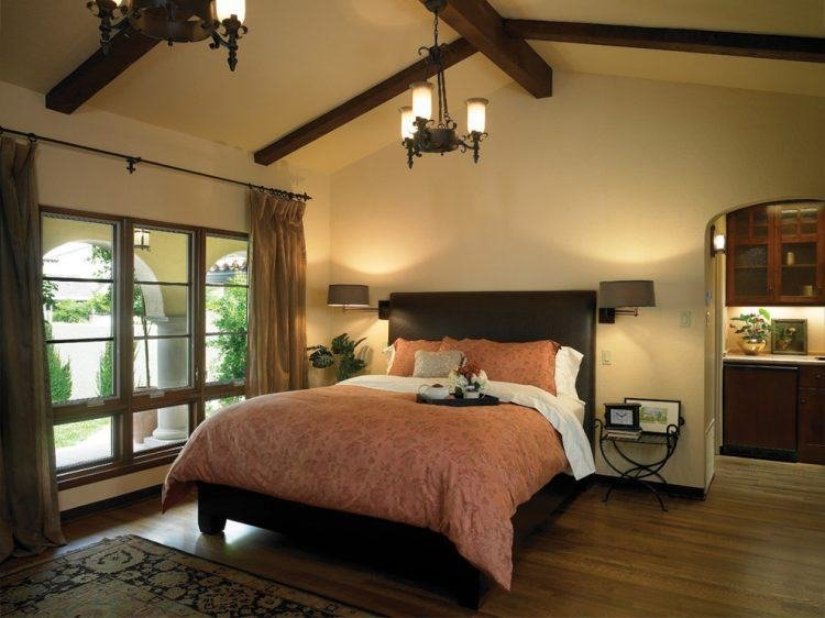 Best 10 Bedrooms Infused With Spanish Interior Design Style With Pictures