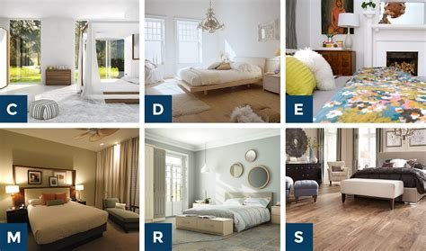 Best Pick Design Styles For Your Home Home Decor Style Quiz With Pictures