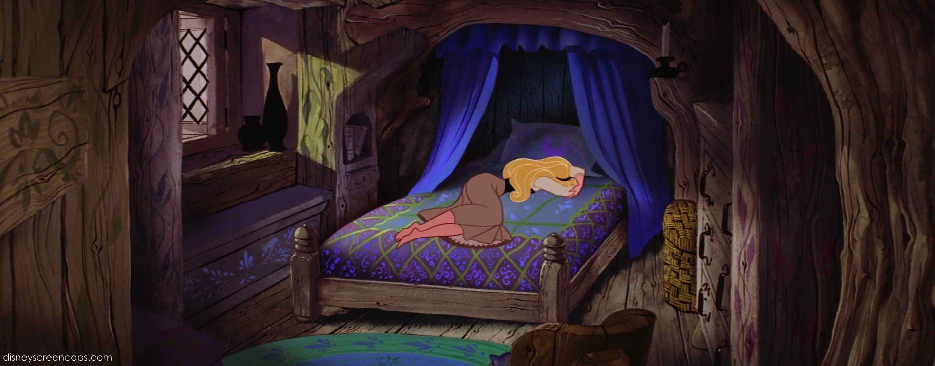 Best Week 16 Sleeping Beauty A Year In Disney Movies With Pictures