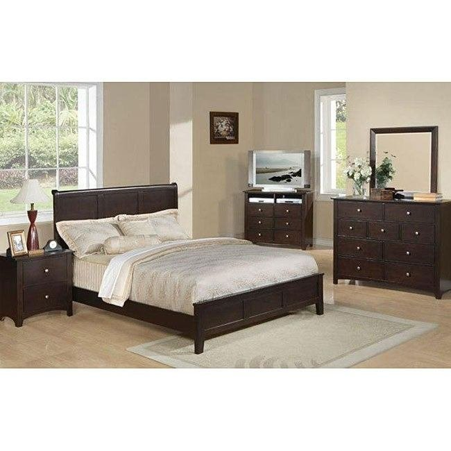 Best Essance 5 Piece Queen Bedroom Set Free Shipping Today With Pictures